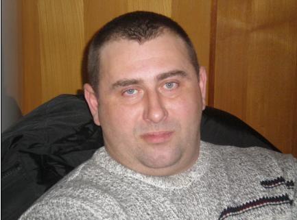 Максим Калашников. Фото: peoples.ru