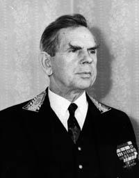 Николай Месяцев. Фото: wikipedia.org