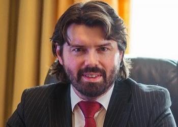 Глава Комитета экономистов Украины Андрей Новак. Фото: Latifundist.com