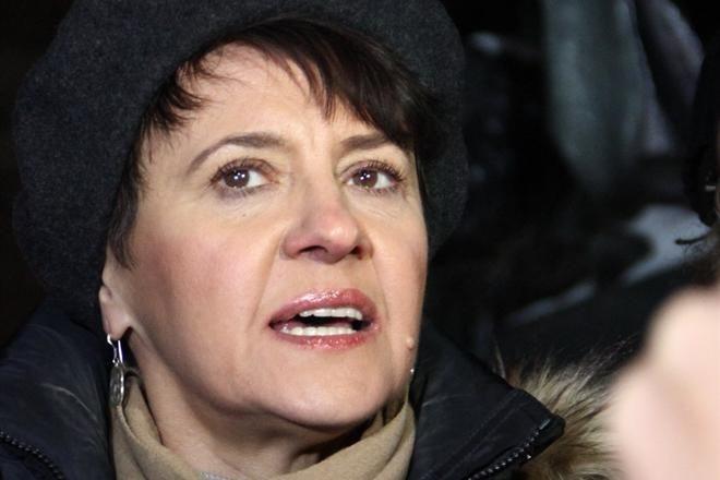 Забужко: Фото: mediaport.ua