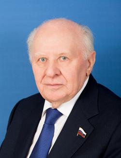 Егор Строев. Фото: wikipedia.org