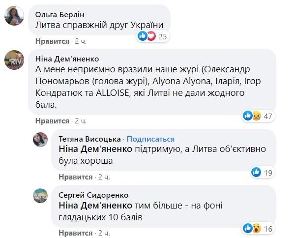 Скріншот: Сергій Сидоренко / Facebook