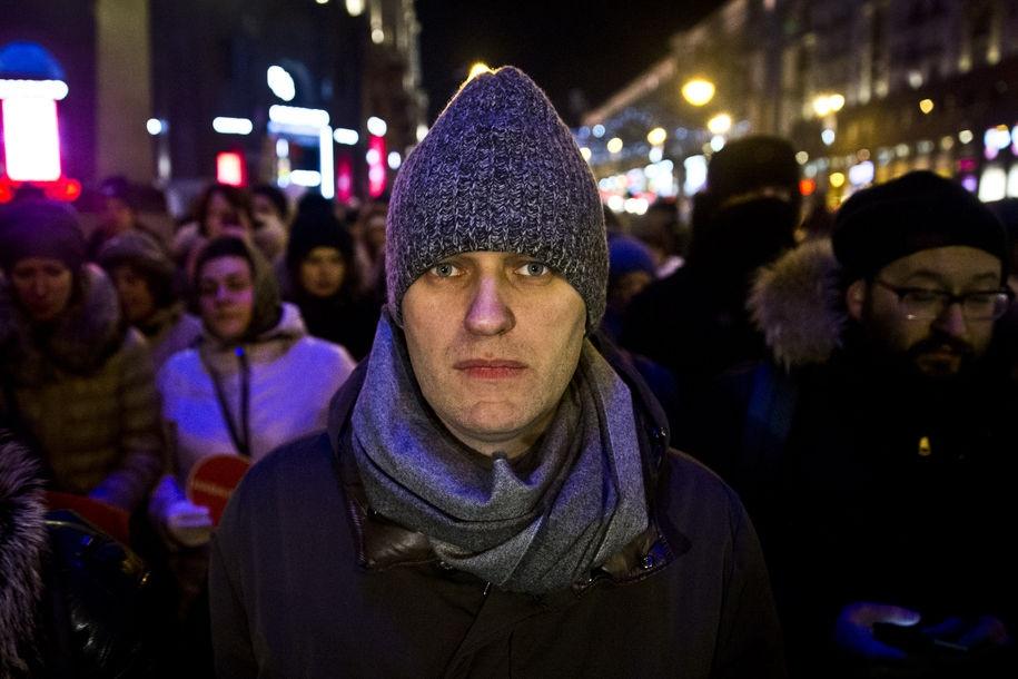 """Андрей Пионтковский: """"Все, что связано с Навальным, эти странные комбинации со стороны власти, уже не для кого не являются неожиданностью"""". Фото: novayagazeta.ru"""