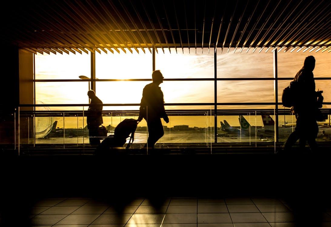 Цены на перелеты в Европу из Украины колеблются от €19 до €90. Фото: pexels.com