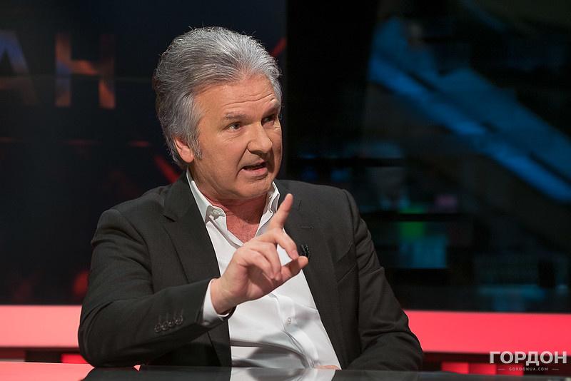 Фото: Сергій Крилатов / Gordonua.com
