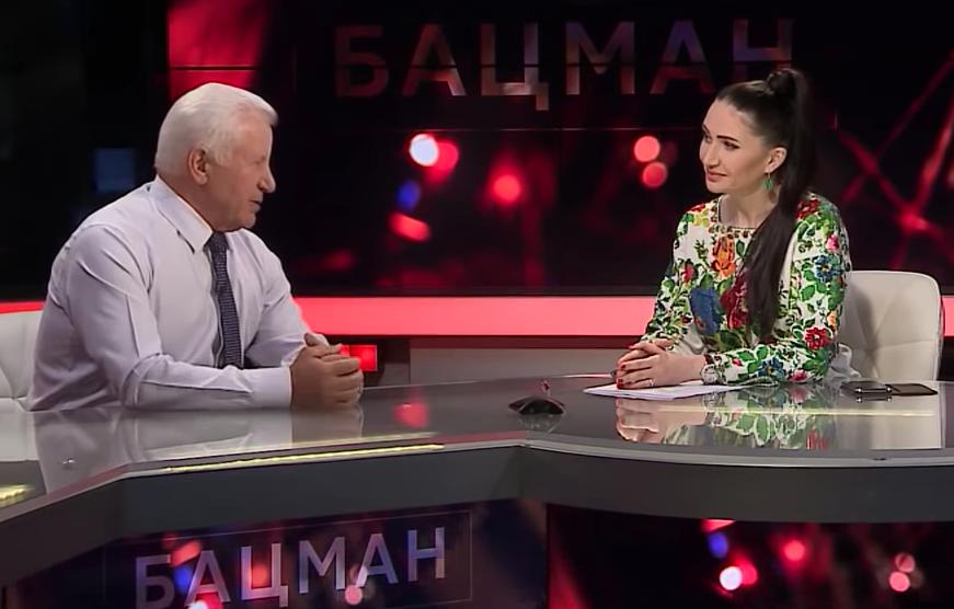 Скриншот: 112 Украина / YouTube