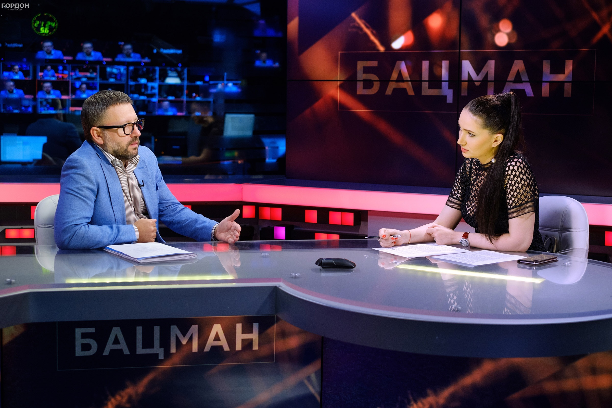 Фото: Сергей Крылатов / Gordonua.com