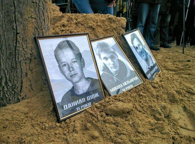 Виновные в трагедии, которая случилась в Харькове три года назад должны быть наказаны - Светличная