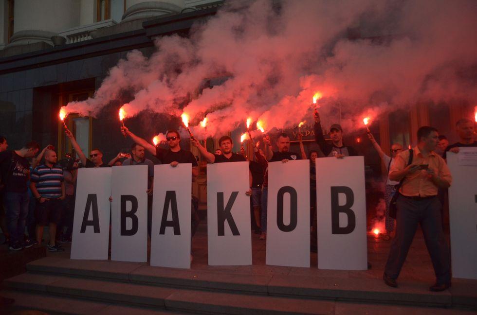 Фото: Влад Красінський / Facebook