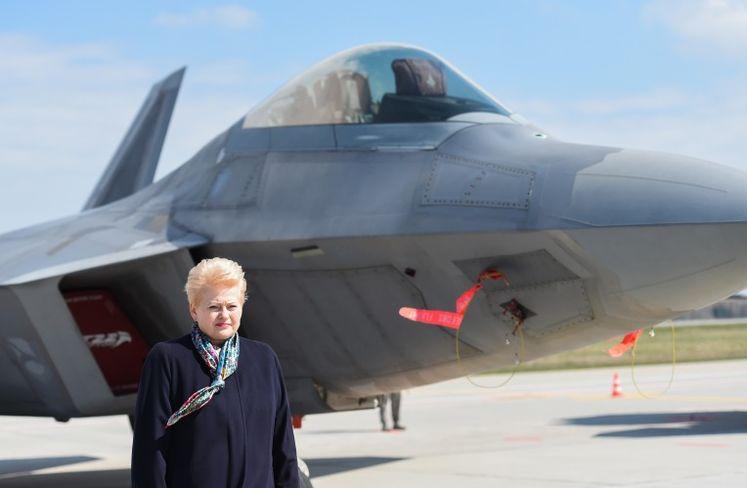 В Литве стартуют масштабные учения НАТО - Цензор.НЕТ 3530