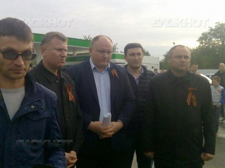 """Путинские байкеры уверяют, что прорвались в ЕС через Словакию. Эксперты отмечают, что это фейковые """"Ночные волки"""": """"У них паспорта Евросоюза"""" - Цензор.НЕТ 4846"""