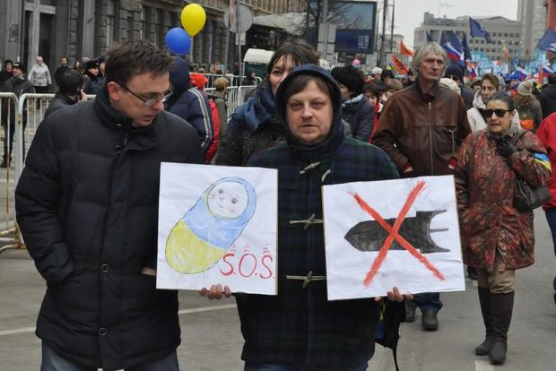 Как выглядит угроза Украине