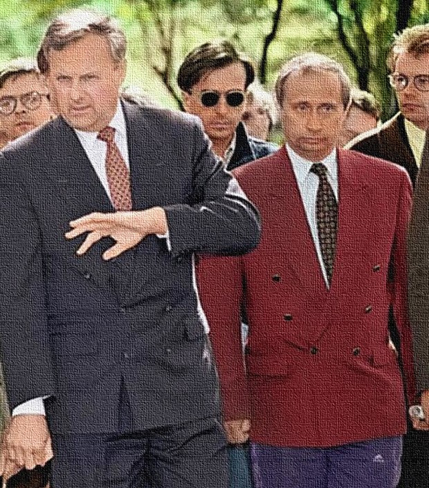 Визит Керри к Путину - это не совсем изоляция России, - Rzeczpospolita - Цензор.НЕТ 3728