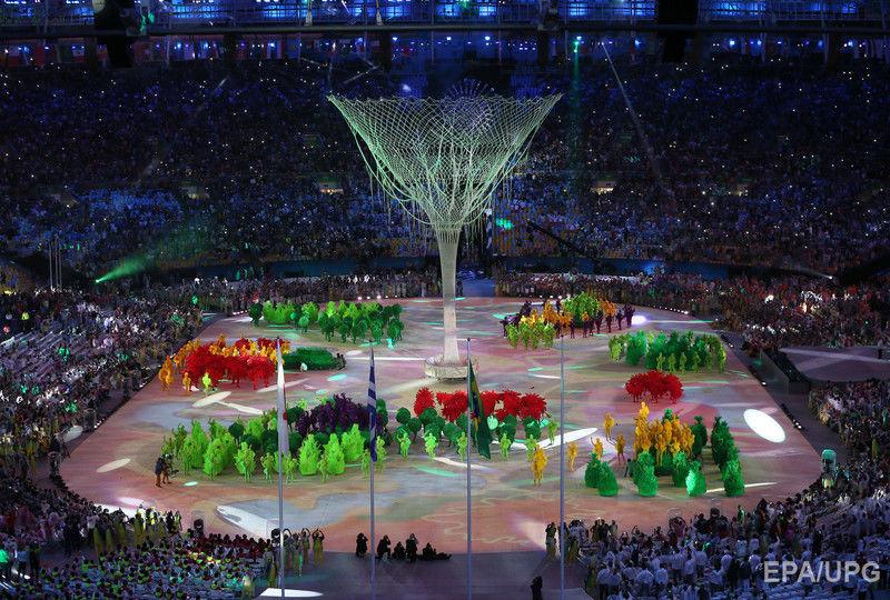 лучшие фото олимпиады в рио тонко подчеркнут такие