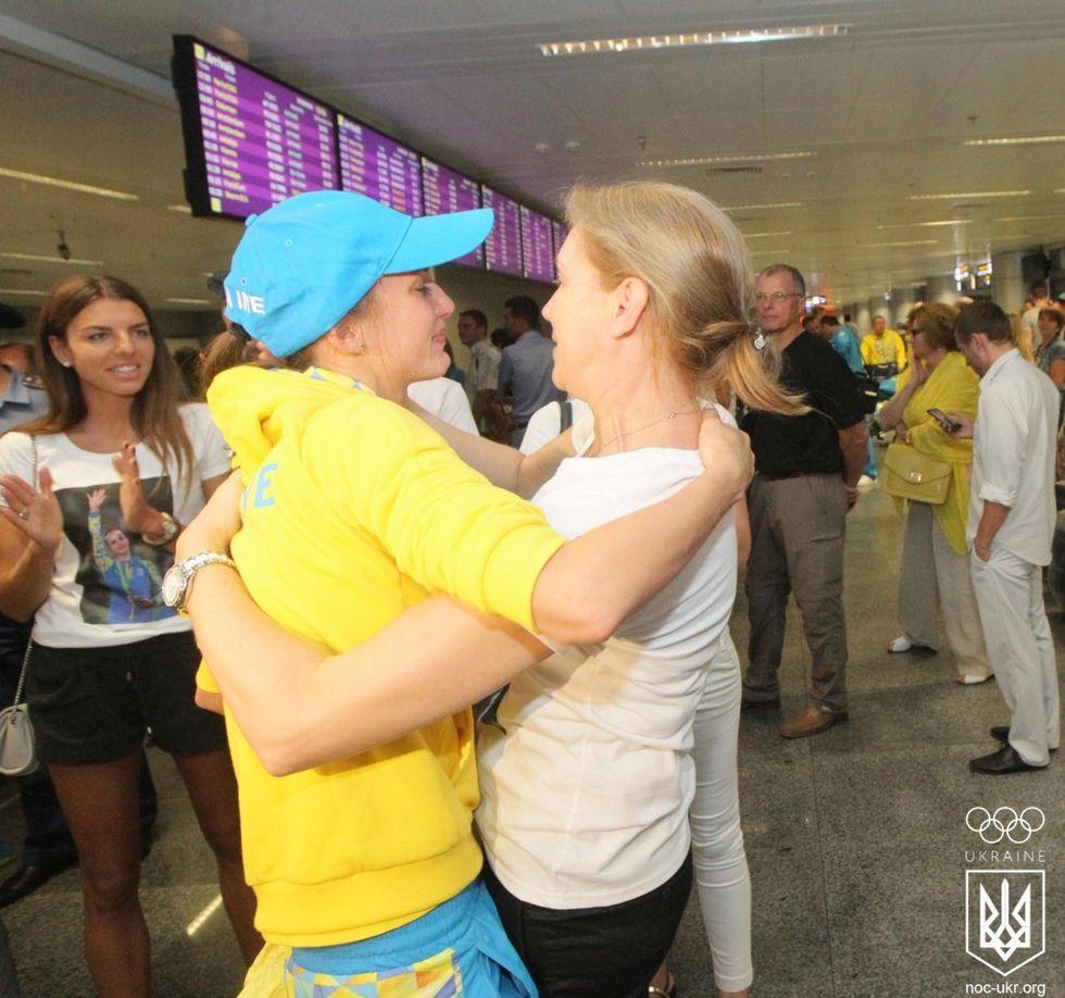 Ризатдинова в шаге от олимпийской бронзы