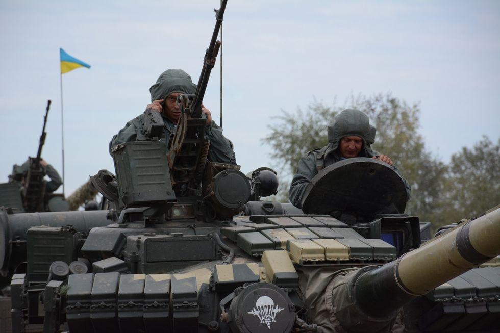 Ветеран АТО поведал о метком снайпере ДНР, от которого едва не словил пулю