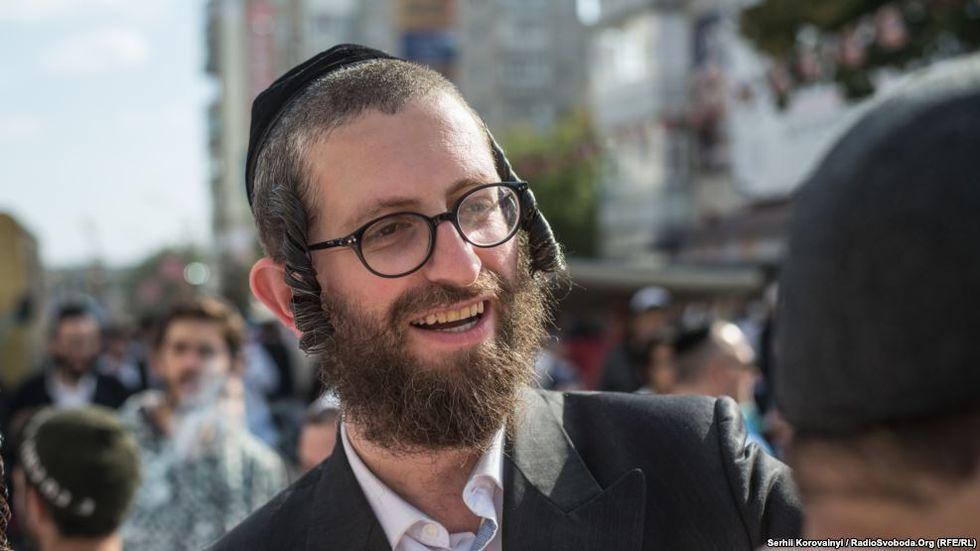 фото конечно еврейка