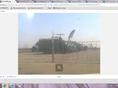Фотографии украинских радиолокационных станций, сделанные Шваревым