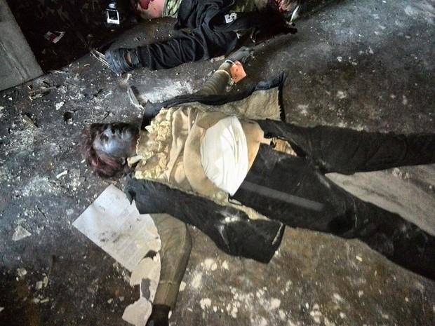 В Одессе горело неизвестное вещество. Умирали мгновенно, - Ярема - Цензор.НЕТ 1038