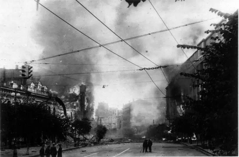 Война в Киеве /