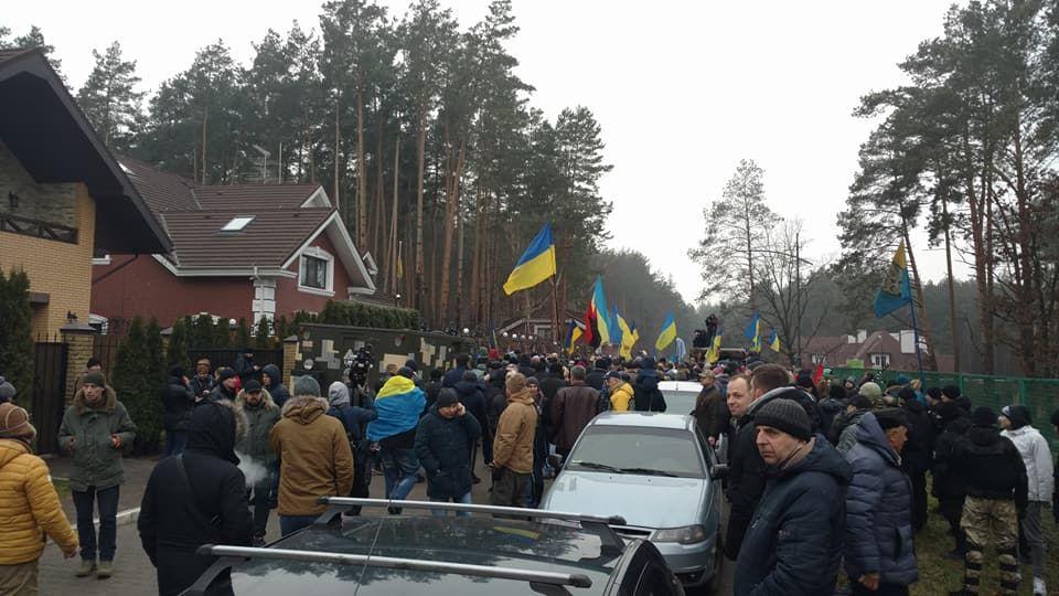 Фото: АвтоМайдан - AutoMaidan / Facebook