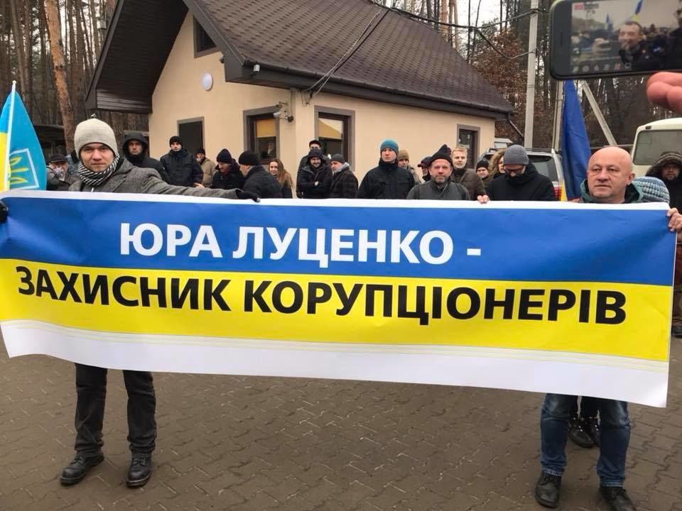 Фото: Oleksandr Lemenov / Facebook