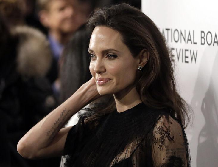 Анджелина Джоли. Все новости по теме: Анджелина Джоли анджелина джоли новости