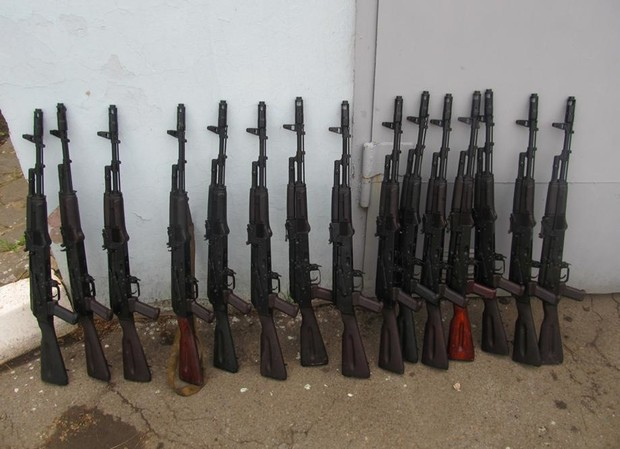 Террористы похитили на донецкой шахте 720 кг взрывчатки, 360 детонаторов и километр взрывного провода - Цензор.НЕТ 739