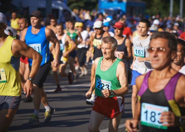 Регистрация на марафон «Освобождение» продолжается