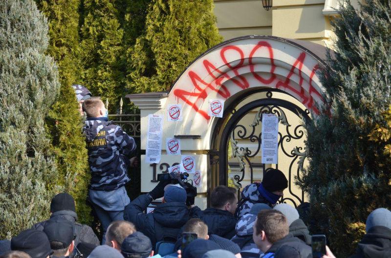 Другий тур виборів буде доволі складний, і правоохоронці мусять спрацювати так само ефективно, як 31 березня, - Аваков провів нараду із силовиками - Цензор.НЕТ 8656