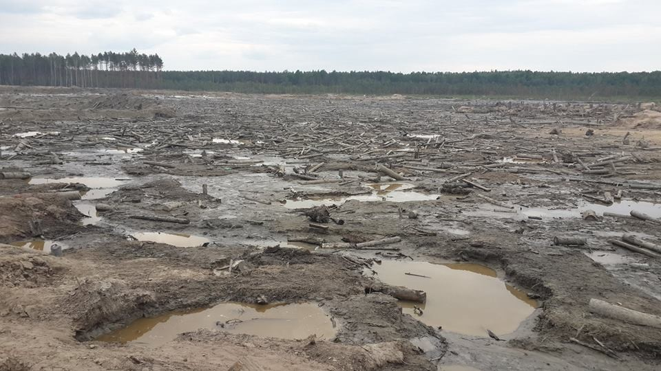Підпільний цех з обробки бурштину викрили на Рівненщині, вилучено 100 кг каменю - Цензор.НЕТ 9441