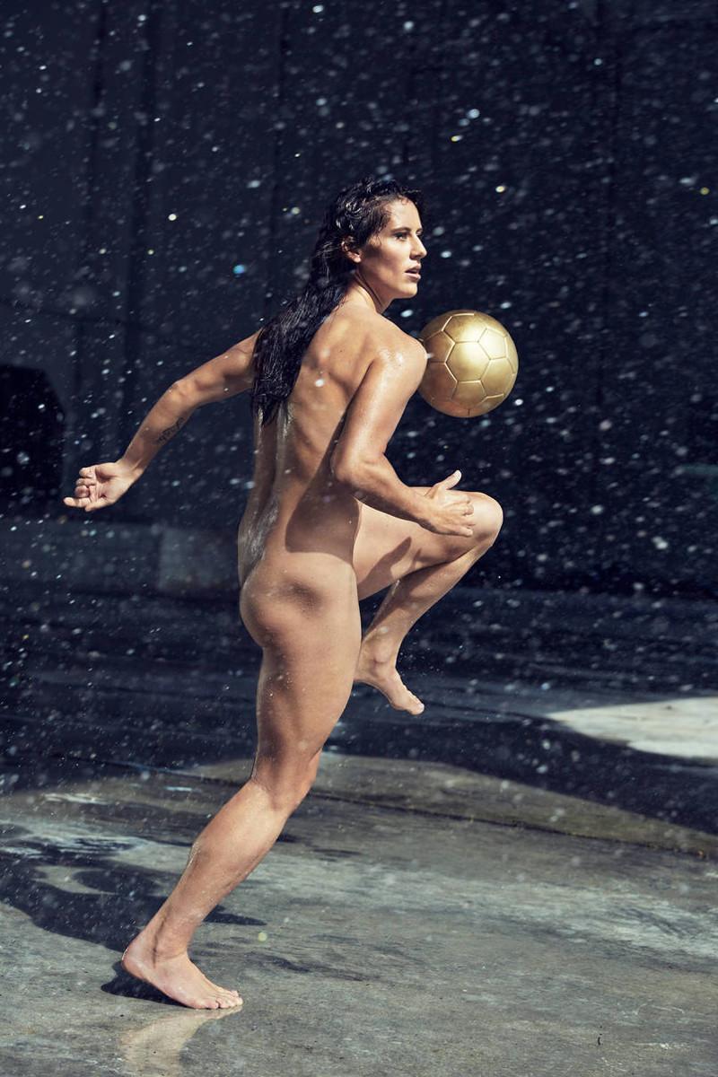 Спортсменки без одежды видео фото 367-528