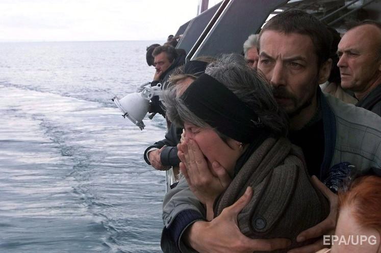 фото погибших на лодке курск фото