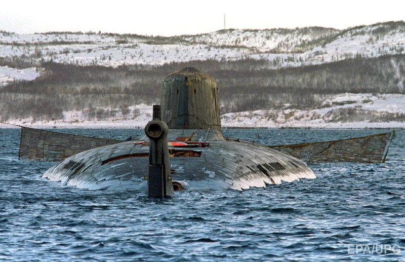 документальные фильмы катастрофы на подводных лодках