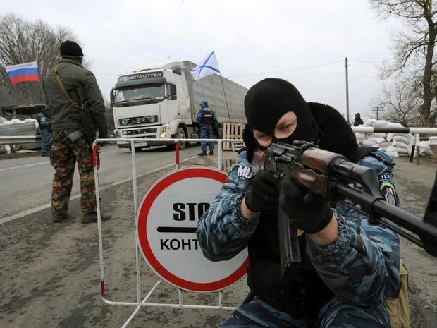 Вторжение России в Украину, 1 марта. Онлайн-репортаж