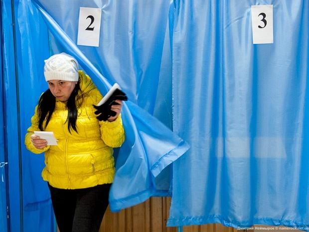 Сорвет ли Россия выборы президента Украины?