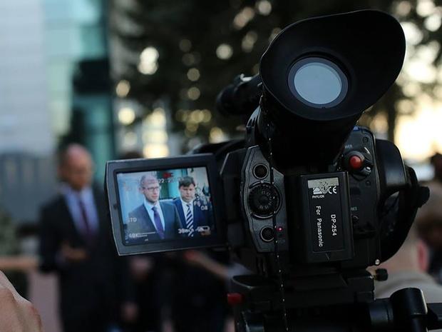 Российские провластные СМИ на востоке Украины: журналисты или пособники террористов?