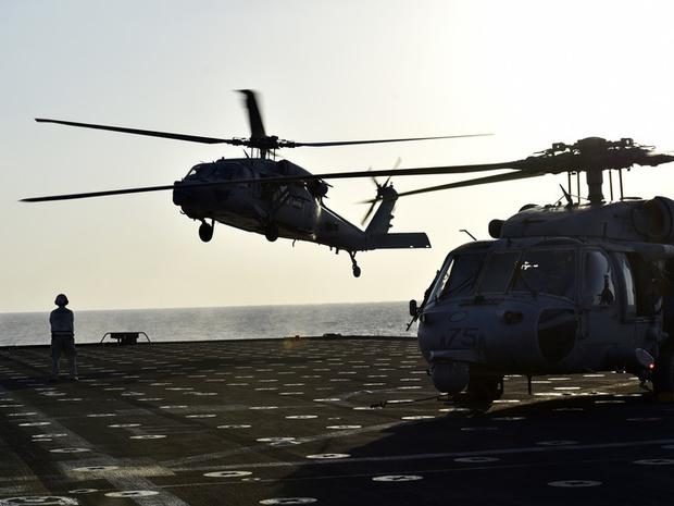Российские военные провокации по