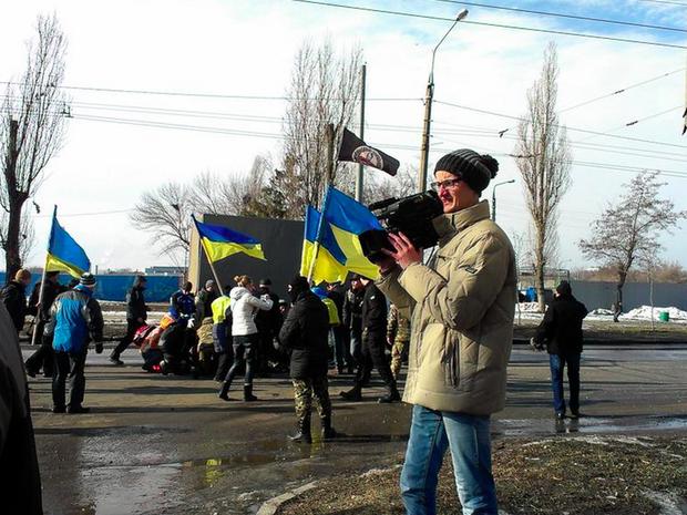 Взрыв в Харькове. Что дальше?